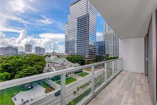 500 Brickell Ave #801 - Photo 1