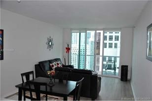 500 Brickell Ave #3704 - Photo 1