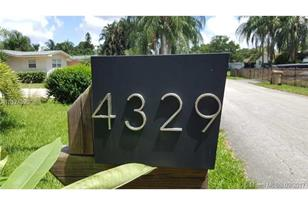 4329 SW 74th Ave - Photo 1