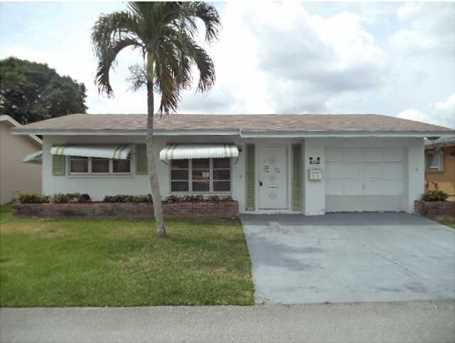4720 NW 44th Ct - Photo 1