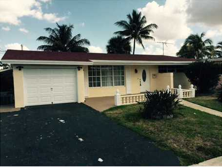 6601 Nw 25Th Ct - Photo 1