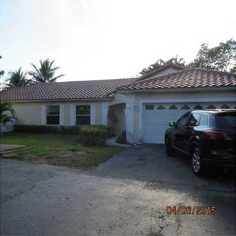 9532 Nw 9 Ct - Photo 1