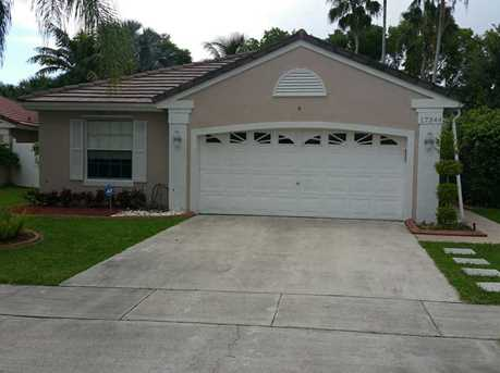 17344 Nw 10Th St - Photo 1