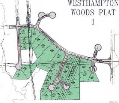0 Lot #22  Westhampton Woods - Photo 1