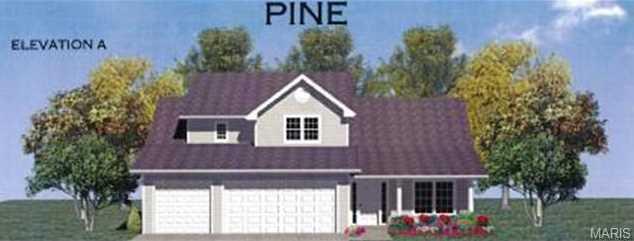 0 Tbb-Amberleigh Woods-Pine - Photo 1