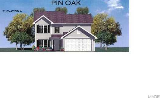 Tbb Lot 220 Amberleigh Woods-Pin Oak - Photo 1