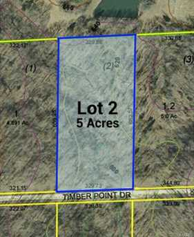 2 Lot Timber Point Drive - Photo 1