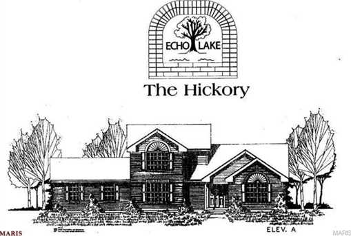 Tbb Hickory II - Echo Lake Dr - Photo 1