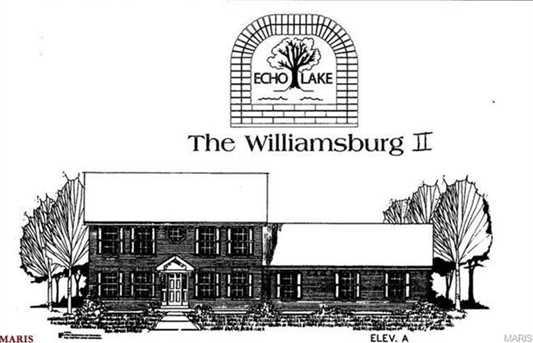 Tbb Williamsburg II - Echo Lake Dr - Photo 1