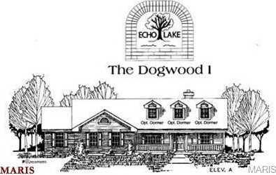 Tbb Dogwood I - Echo Lake Drive - Photo 1