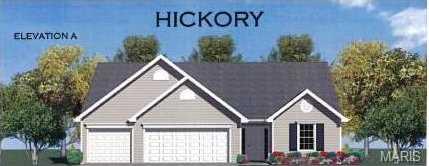 Lot 226 Tbb-Amberleigh Woods-Hickory - Photo 1