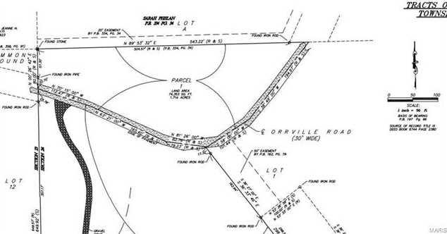 17345 Orrville Road - Photo 2