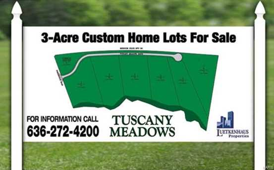 0 Lot 3 Tuscany Meadows Drive - Photo 1