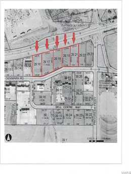 5 Lots Prairie Dell Centre - Photo 1