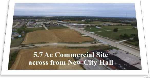 12.8 Ac Wentzville Parkway - Photo 2