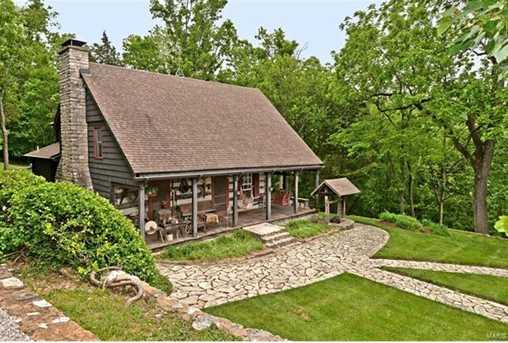 3676 Holmes Log Cabin Lane - Photo 1