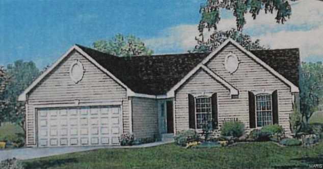 0 Hawks Pointe Cypress Model - Photo 2