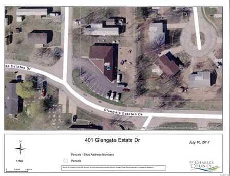 401 Glengate Estates Drive - Photo 2