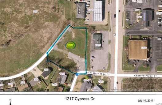 1217 Cypress Drive - Photo 1