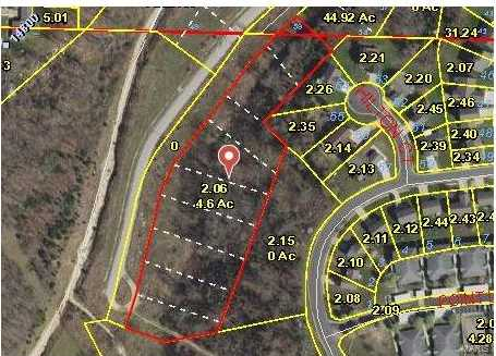 0 Hickory Valley Land - Photo 4