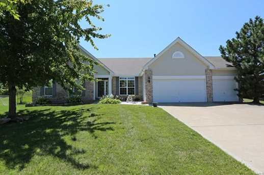 108 Peaceful Meadow Court - Photo 1
