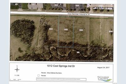 1012 Cool Springs Industrial Drive - Photo 1