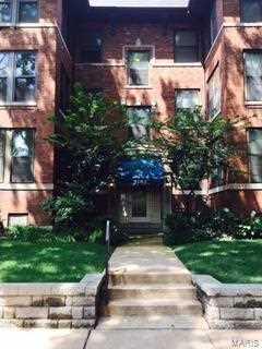 5563 Pershing Avenue #1E - Photo 1