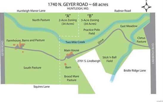 1740 North Geyer Road - Photo 2