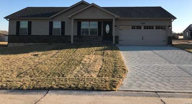 200 Winter Wheat Drive - Photo 1