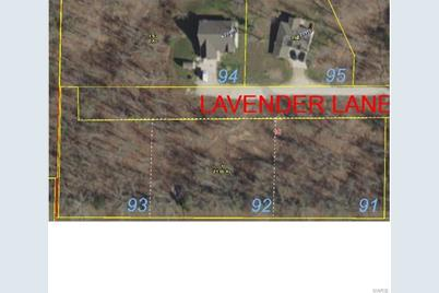 0 Lot 92 - Lavender Ln - Photo 1