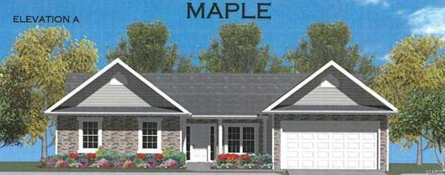 Tbb Tuscan Valley Estates-Maple - Photo 1
