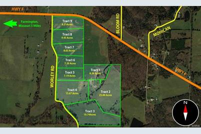 0 Tract 2 Worley Rd - Photo 1