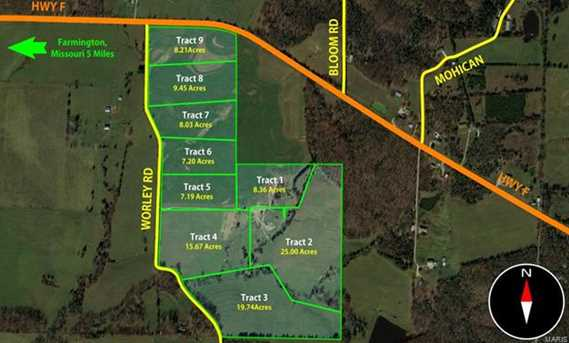0 Tract 7 Worley Rd - Photo 1