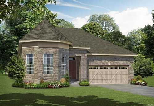 New Home Subdivision Wentzville Missouri