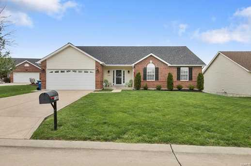 1345 Cypress Hollow - Photo 1