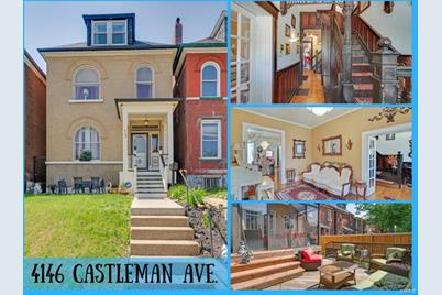 4146 Castleman Avenue - Photo 1