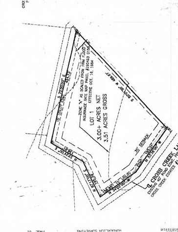 2168 Cross Creek Ln Lot 1 Union Mo 63084