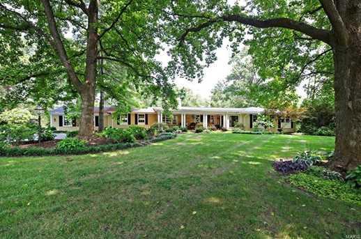 16 Terrace Gardens, Frontenac, MO 63131 - MLS 18069146 - Coldwell Banker