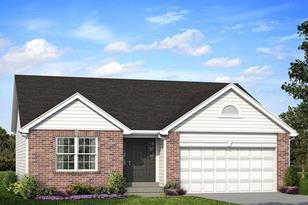 Surprising Ofallon Mo New Homes New Construction Download Free Architecture Designs Scobabritishbridgeorg