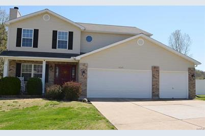 4339 Nw Point Dr House Springs Mo 63051 Mls 19025519 Coldwell