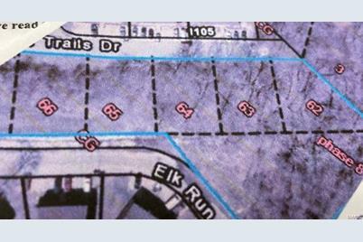 0 Lot 64 Westward Trls Drive - Photo 1