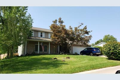 3430 Frontier Drive - Photo 1