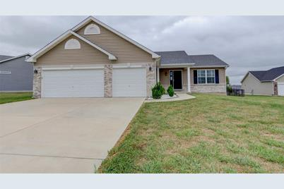 1310 Whispering River Court - Photo 1