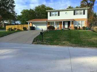 4623 Fieldbrook Terrace - Photo 1