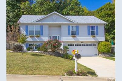 4305 Nw Point Dr House Springs Mo 63051 Mls 18003295