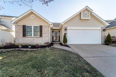 16810 Hickory Crest Drive - Photo 1