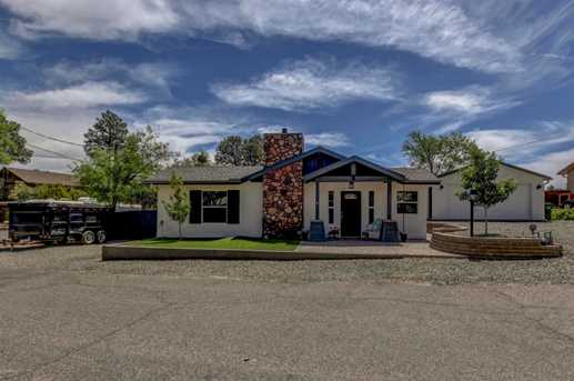 1535 W Thumb Butte Road - Photo 1