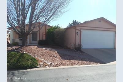 581 N Mesquite Tree Drive - Photo 1