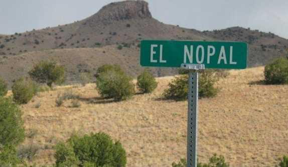 0 El Nopal - Photo 1