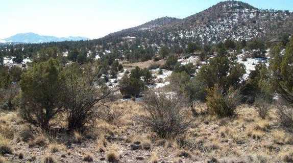 0 Hidden Canyon Road - Photo 1